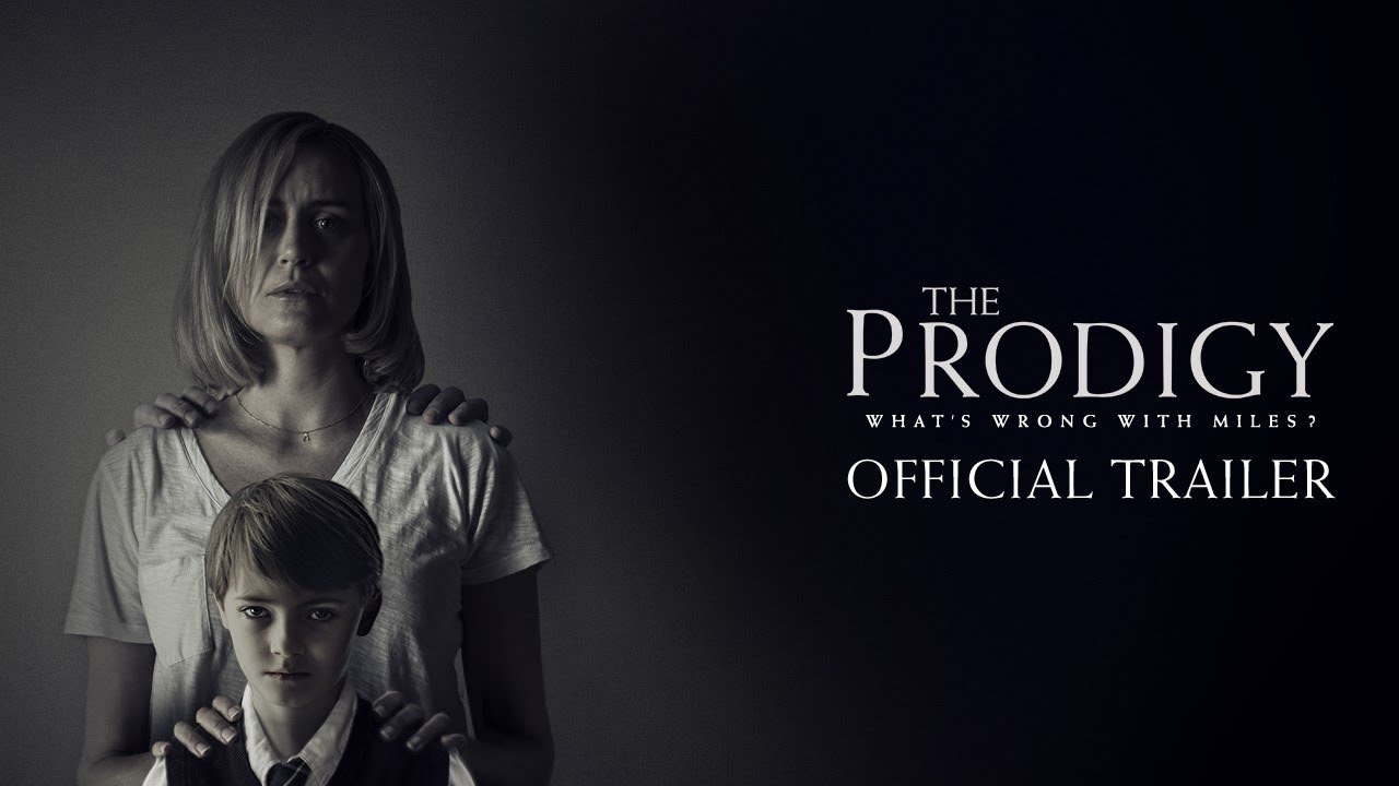 Maligno (The Prodigy) – Soundtrack, Tráiler