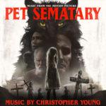 Cementerio Maldito (Pet Sematary) – Soundtrack, Tráiler