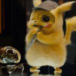 Pokémon: Detective Pikachu – Soundtrack, Tráiler