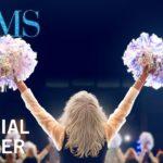 Mejor Que Nunca (Poms) – Soundtrack, Tráiler