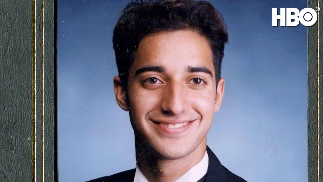 The Case Against Adnan Syed (Serie Documental) – Tráiler