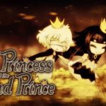 The Liar Princess and the Blind Prince (PS4, Switch) – Soundtrack, Tráiler