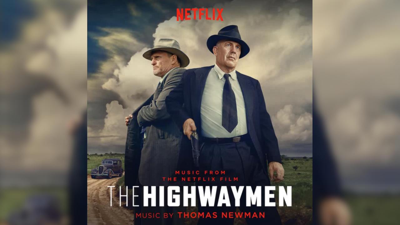 Emboscada final (The Highwaymen) – Soundtrack, Tráiler