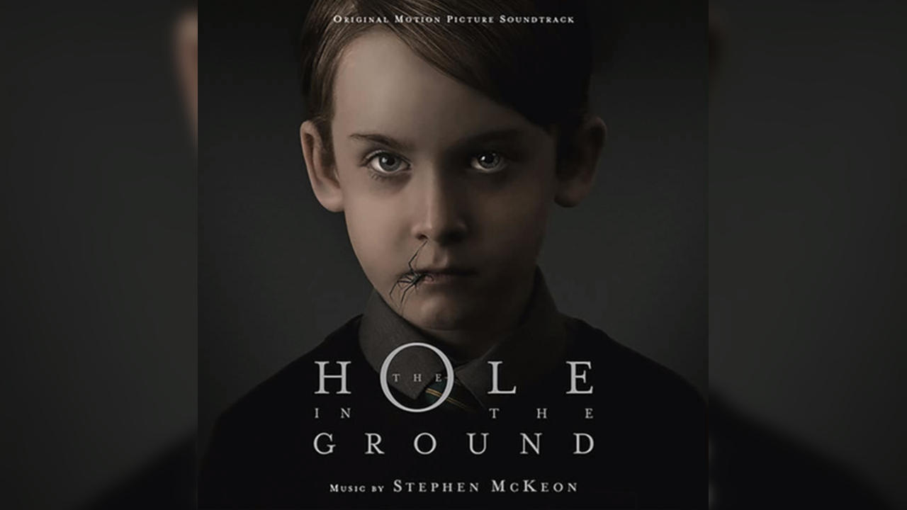 El Bosque Maldito (The Hole in the Ground) – Soundtrack, Tráiler