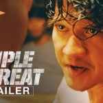 Triple Threat – Tráiler