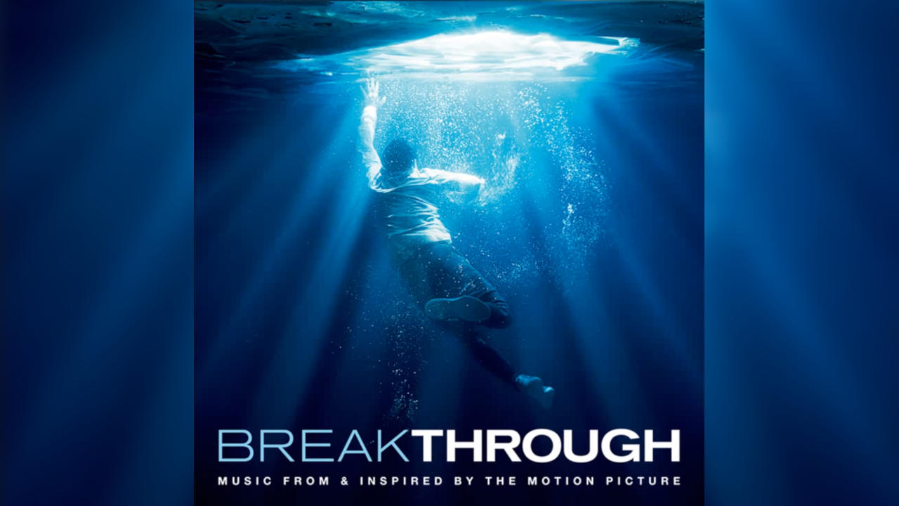 Un Amor Inquebrantable (Breakthrough) – Soundtrack, Tráiler