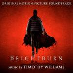 BrightBurn: Hijo de la Oscuridad – Soundtrack, Tráiler