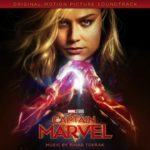 Capitana Marvel (Captain Marvel) – Soundtrack, Tráiler