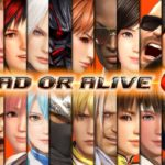 Dead or Alive 6 (PC, PS4, XB1) – Soundtrack, Tráiler