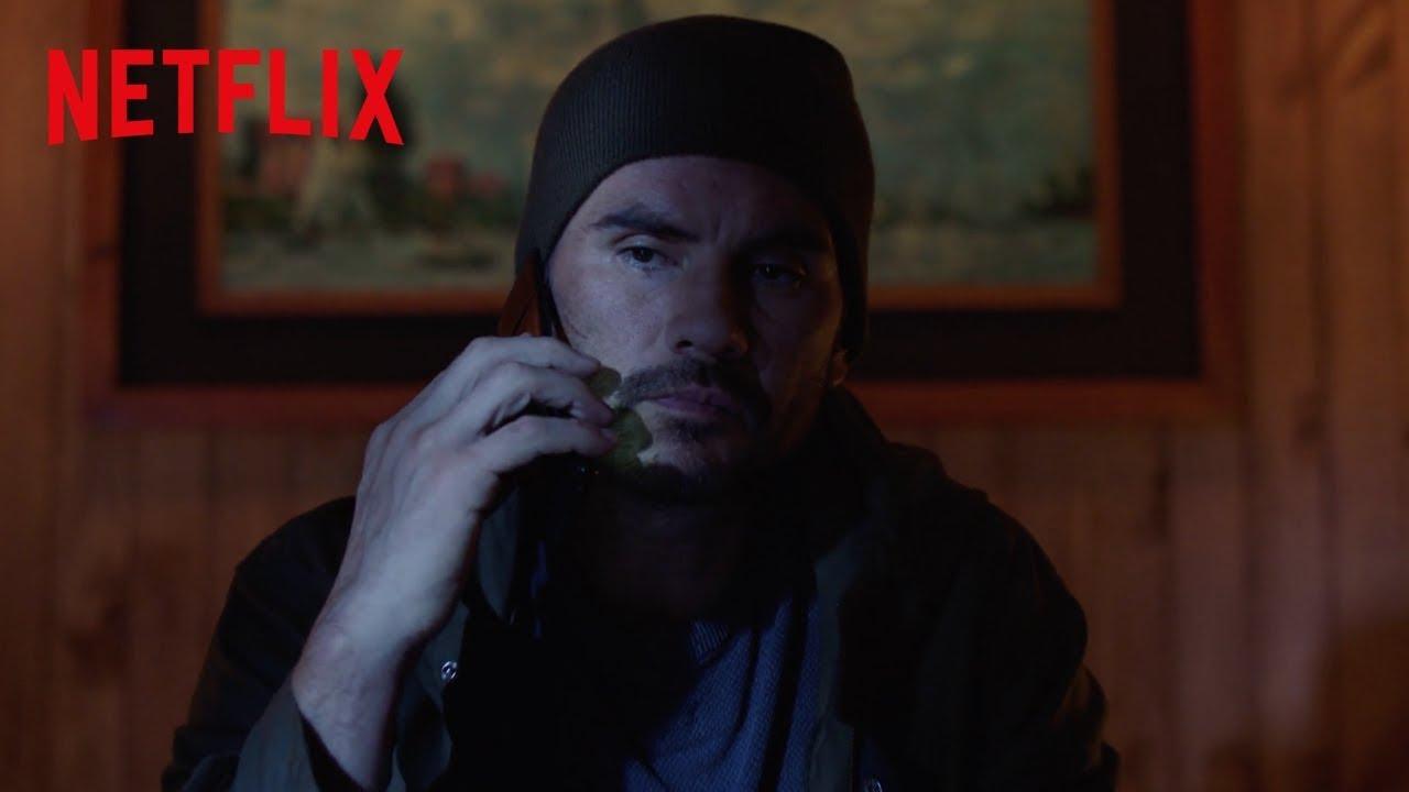 Distrito Salvaje (Serie de TV) – Tráiler