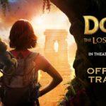 Dora y la Ciudad Perdida (Dora and the Lost City of Gold) – Tráiler