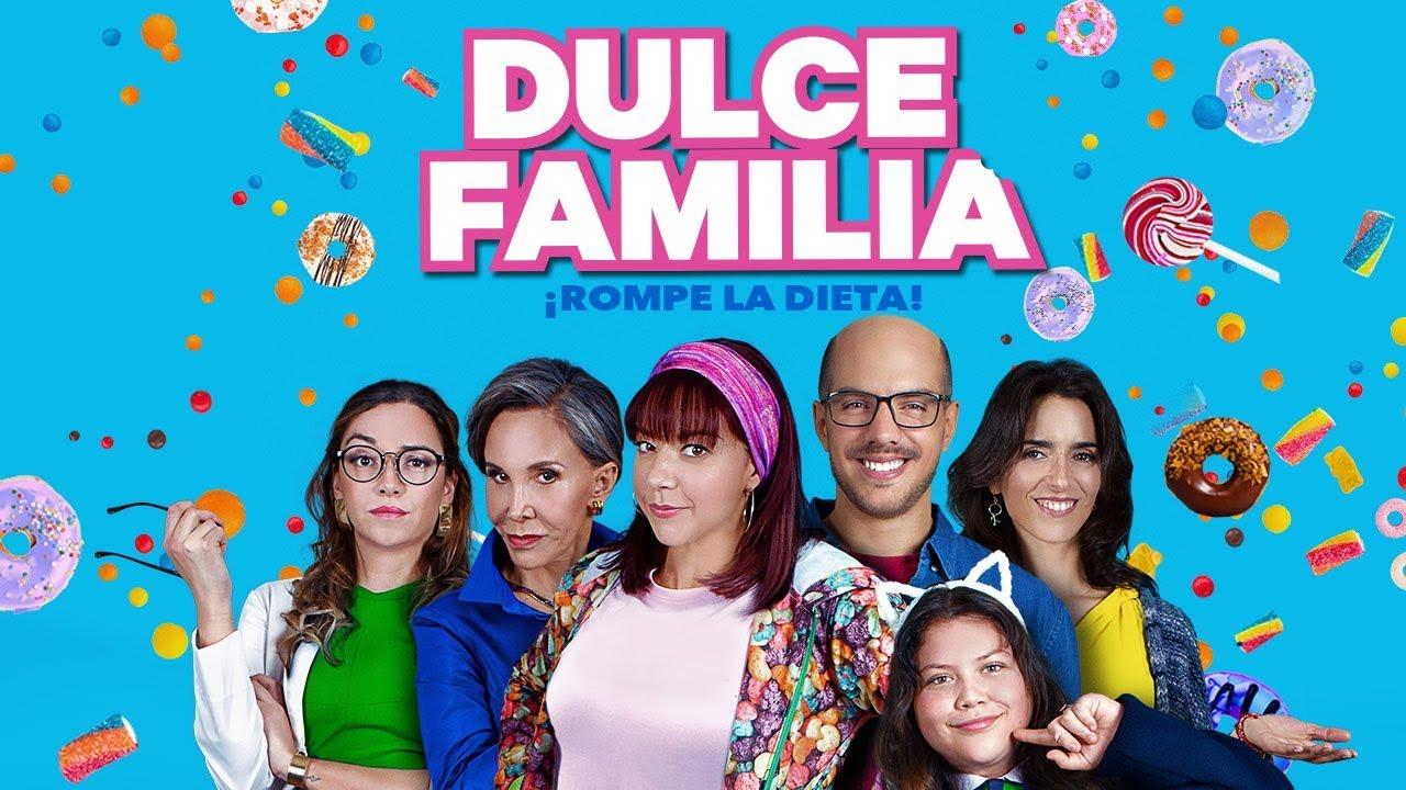 Dulce Familia – Soundtrack, Tráiler