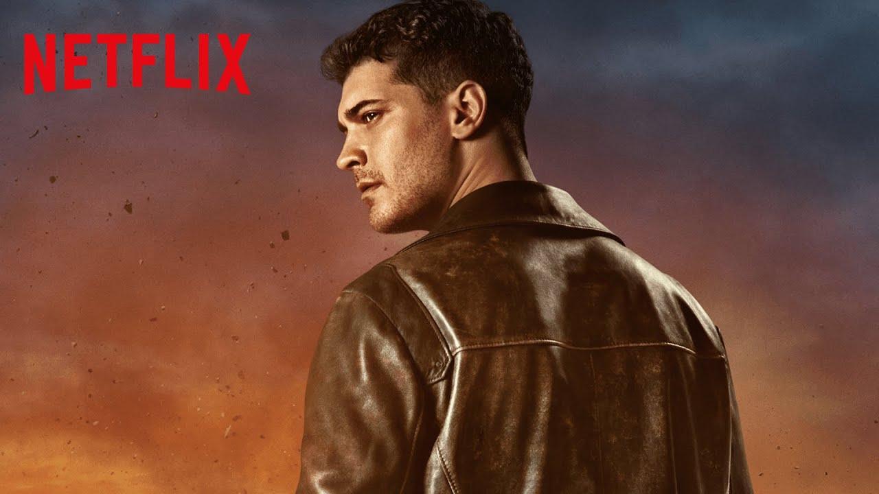 El Protector (The Protector), Serie de TV – Tráiler
