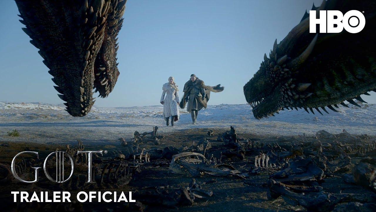 Game of Thrones (Serie de TV) – Soundtrack, Tráiler