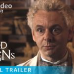 Good Omens (Serie de TV) – Tráiler