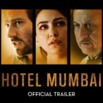 Hotel Mumbai: El Atentado – Soundtrack, Tráiler
