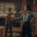 Master Z: The Ip Man Legacy (Ye wen wai zhuan: Zhang tian zhi) – Tráiler