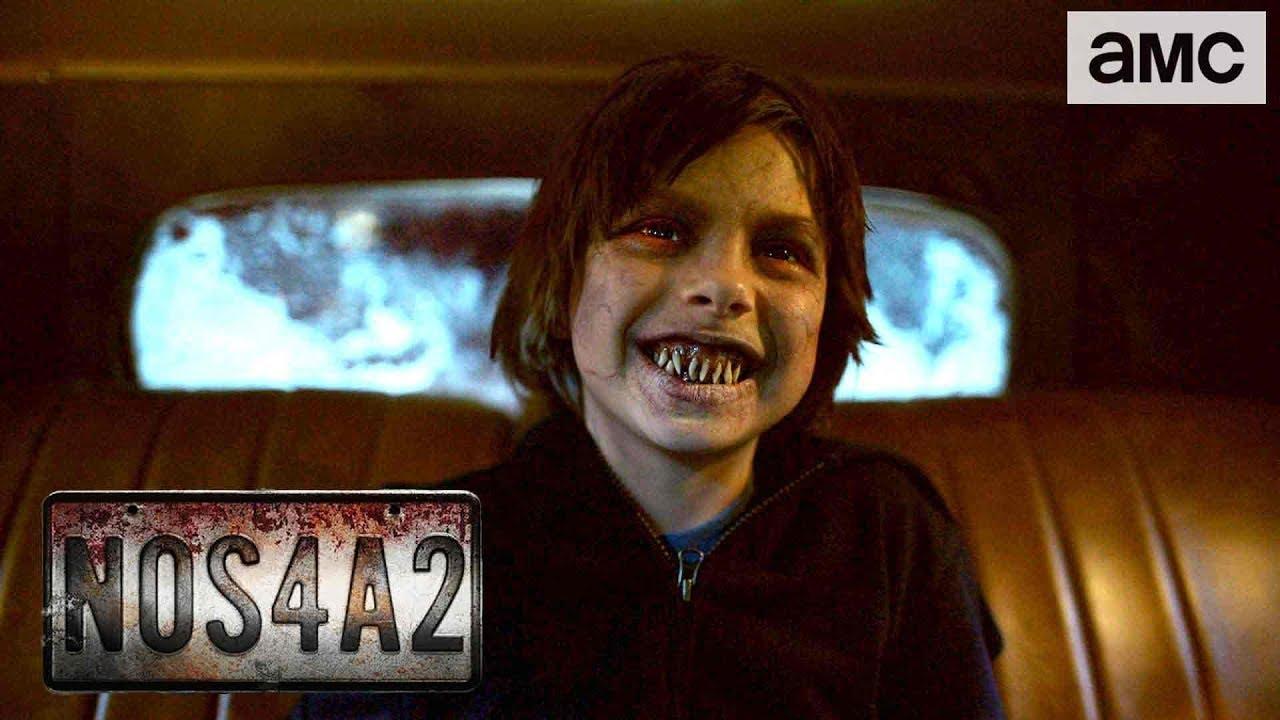 NOS4A2 (Serie de TV) – Tráiler