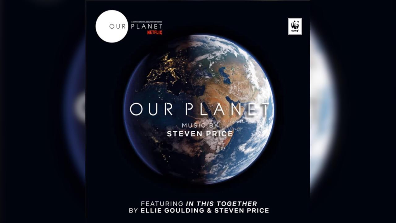 Nuestro Planeta (Our Planet), Serie Documental – Soundtrack, Tráiler