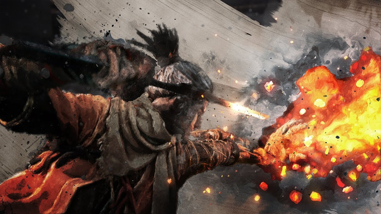 Sekiro: Shadows Die Twice (PC, PS4, XB1) – Tráiler