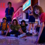 Stranger Things (Serie de TV) – Soundtrack, Tráiler