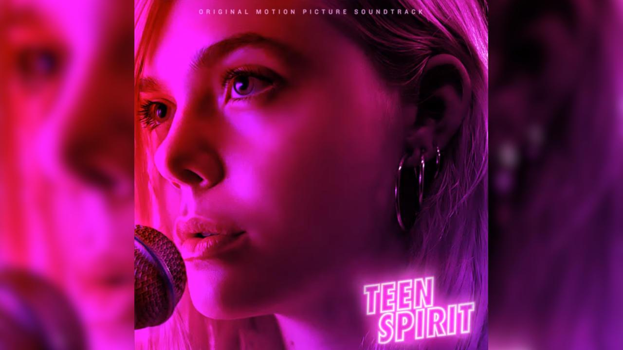 Alcanzando tu sueño (Teen Spirit) – Soundtrack, Tráiler