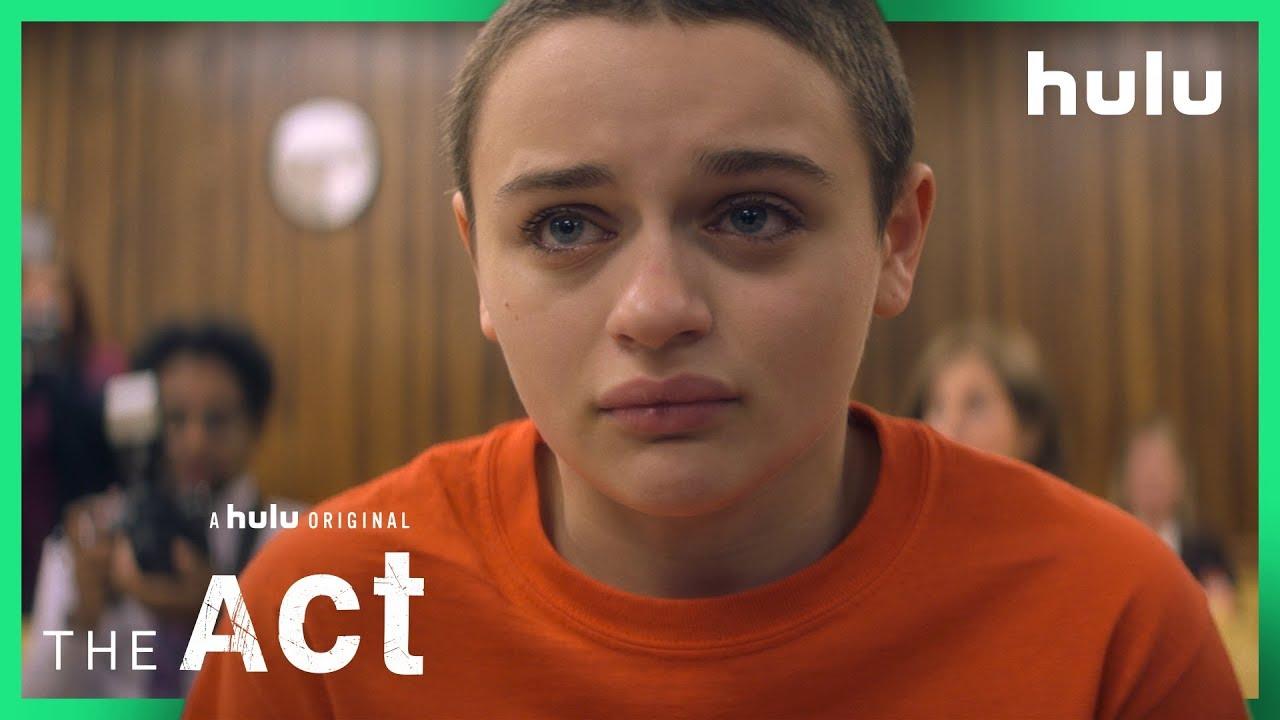 The Act (Serie de TV) – Tráiler