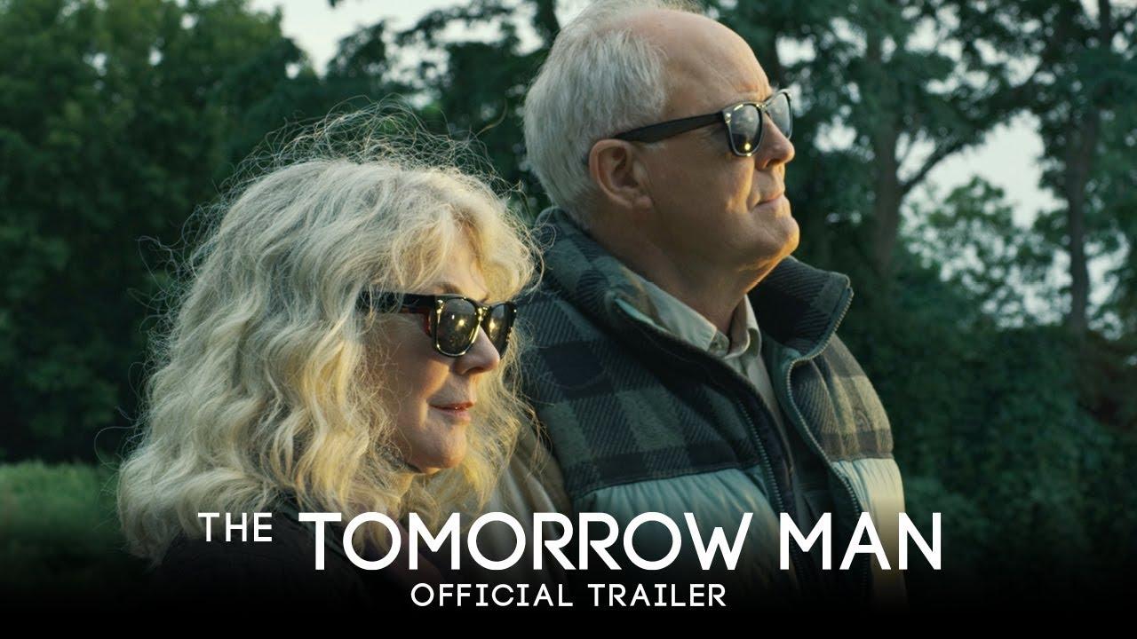 The Tomorrow Man – Soundtrack, Tráiler