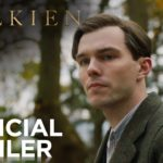 Tolkien – Soundtrack, Tráiler