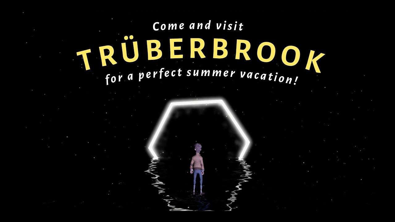Trüberbrook (PC, PS4, XB1, Switch) – Soundtrack, Tráiler
