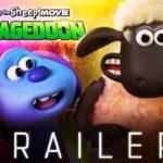 A Shaun the Sheep Movie: Farmageddon – Soundtrack, Tráiler