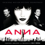 Anna: El peligro tiene nombre – Soundtrack, Tráiler