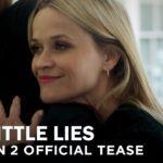 Big Little Lies (Serie de TV) – Soundtrack, Tráiler