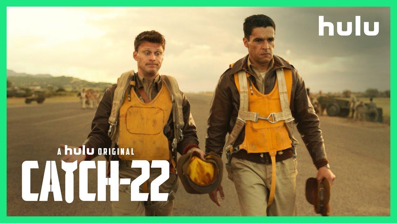 Catch-22 (Mini Serie de TV) – Tráiler