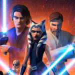 Star Wars: La guerra de los clones (Star Wars: The Clone Wars, Serie de TV y Filme) – Soundtrack, Tráiler