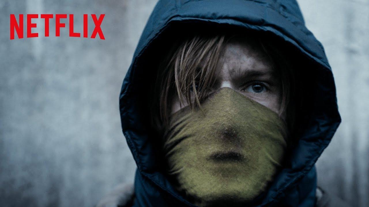 Dark (Serie de TV) – Soundtrack, Tráiler