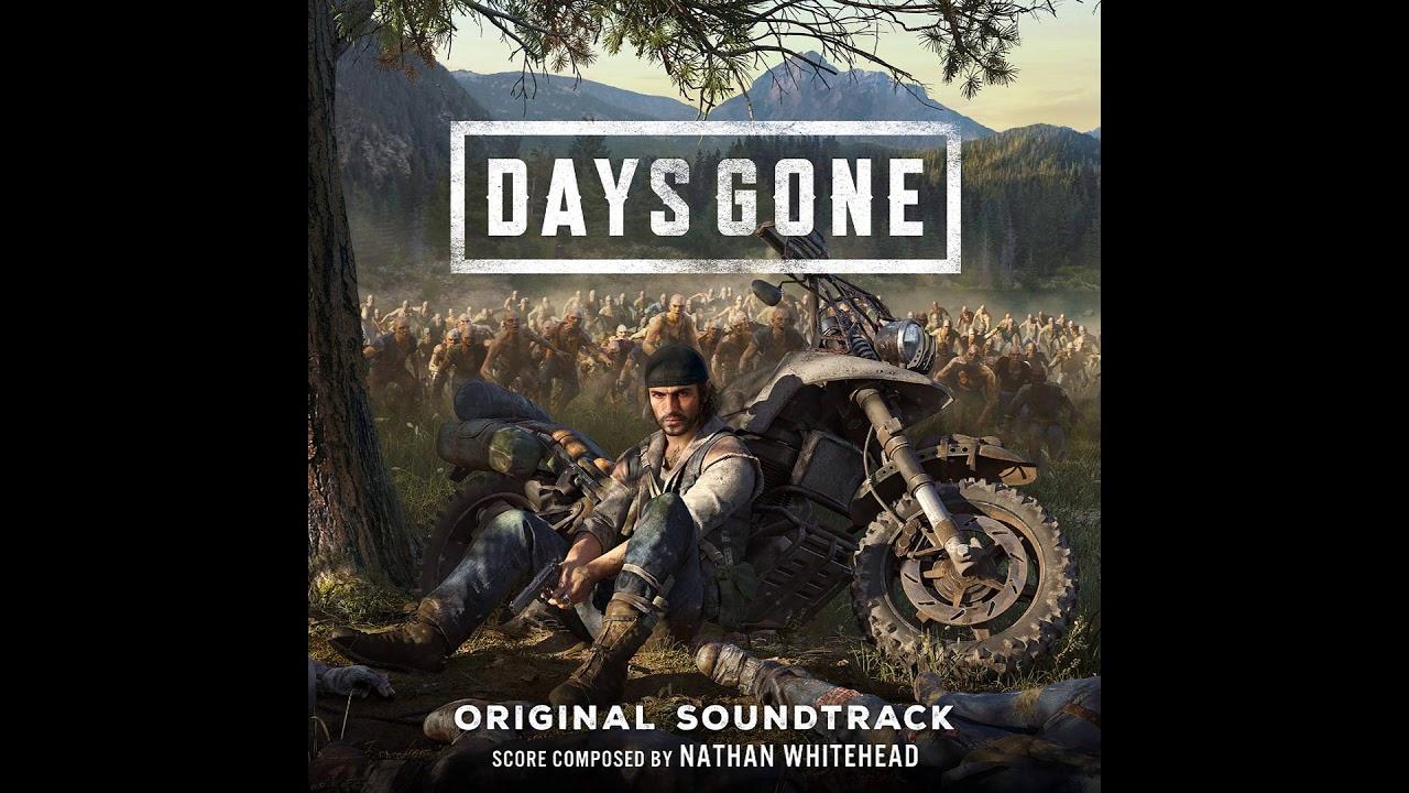 Days Gone (PS4) – Soundtrack, Tráiler