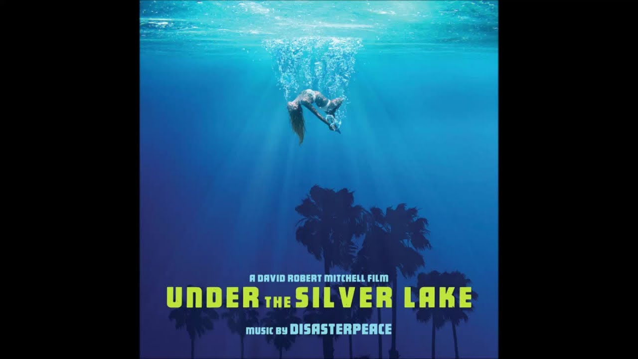 El misterio de Silver Lake (Under the Silver Lake) – Soundtrack, Tráiler