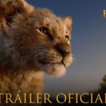 El Rey León (The Lion King), Filme del 2019 – Tráiler