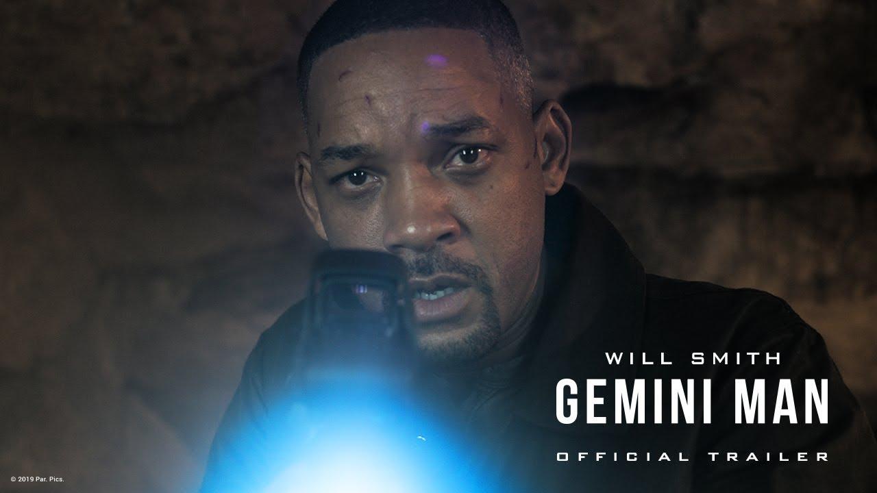 Proyecto Géminis (Gemini Man) – Tráiler