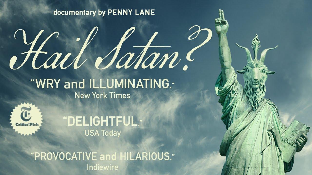 Hail Satan? (Documental) – Soundtrack, Tráiler