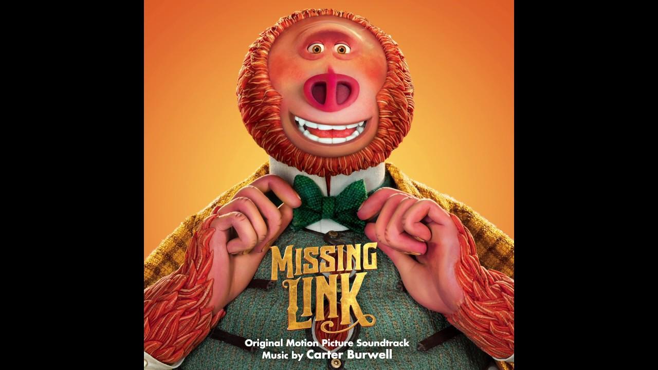 Mr. Link: El origen perdido (Missing Link) – Soundtrack, Tráiler