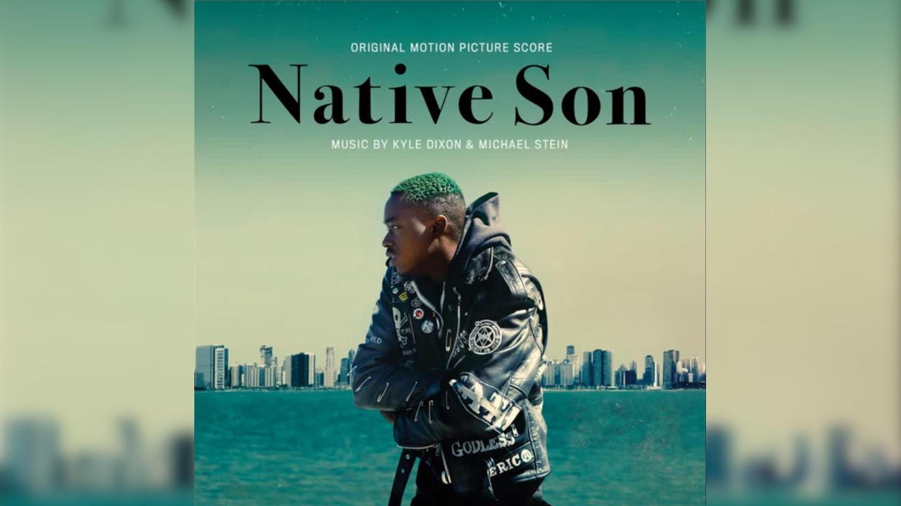 Hijo Nativo (Native Son) – Soundtrack, Tráiler