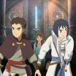 Ni No Kuni (Filme Animado) – Soundtrack, Tráiler