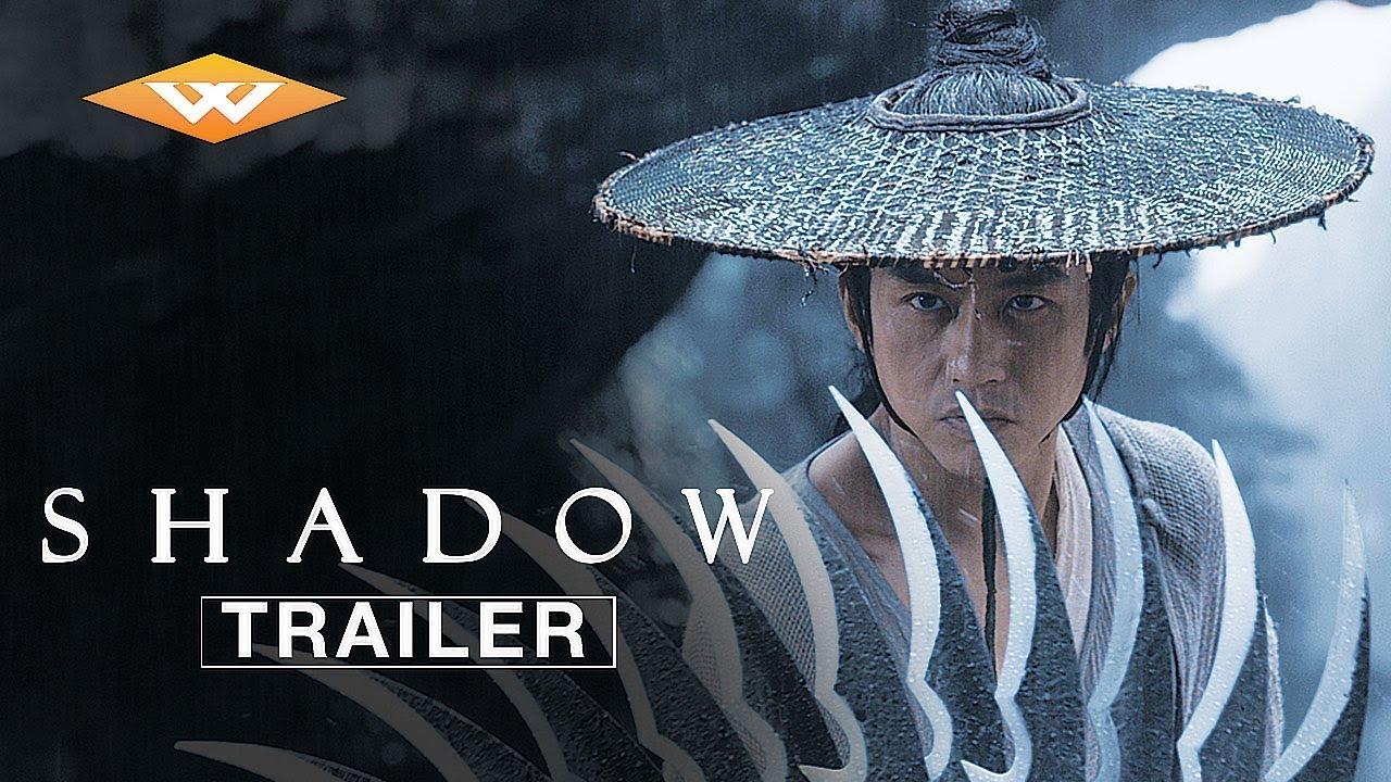 Shadow (Ying) – Tráiler