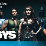 The Boys (Serie de TV) – Tráiler