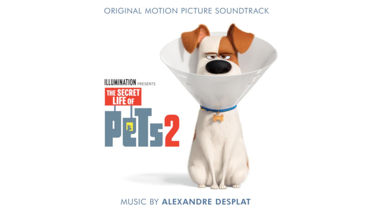 La Vida Secreta de tus Mascotas 2 (The Secret Life of Pets 2) – Soundtrack, Tráiler