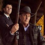 Yellowstone (Serie de TV) – Soundtrack, Tráiler