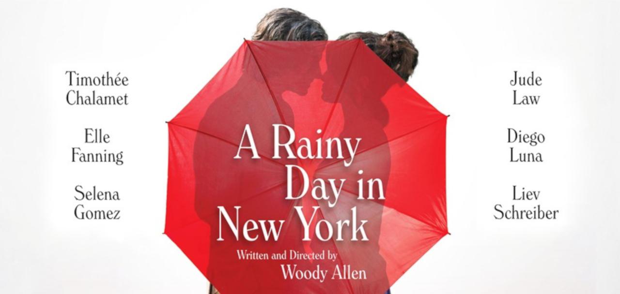 Un Día Lluvioso En Nueva York (A Rainy Day in New York) – Tráiler