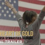 At the Heart of Gold: Inside the USA Gymnastics Scandal (Documental) – Soundtrack, Tráiler